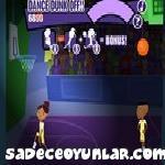 Danslı Basket Şov