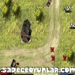 Savaş Jeepi